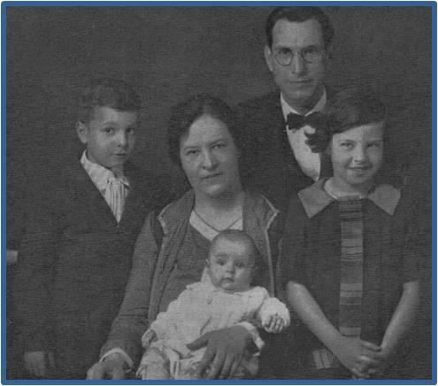 família de Otília
